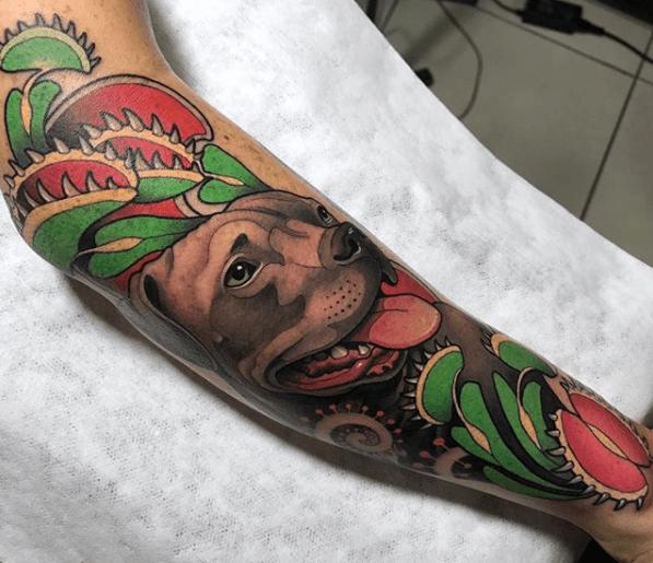 Los 10 Mejores Tatuadores Colombianos Por El Mundo Blogs El Tiempo
