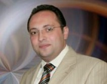 Samer Assil from Ankara, Turkey