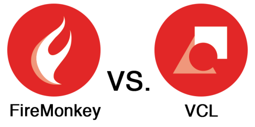 VCL vs. FireMonkey