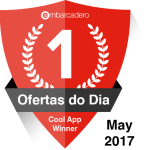 May Cool App Winner: Ofertas do Dia