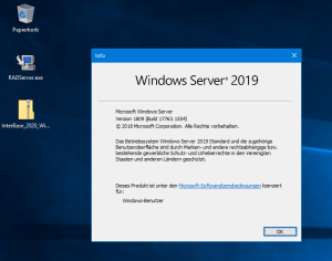 dateienaufwindowsserver2019
