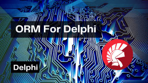 orm-for-delphi