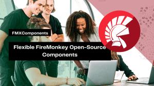 flexible-firemonkey-open-source-components