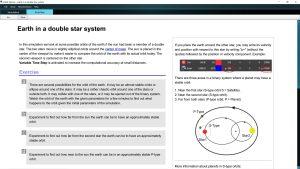 earthindoublestarsystem