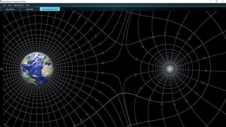 gravitationalfield