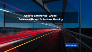 create-enterprise-grade-services-based-solutions-quickly