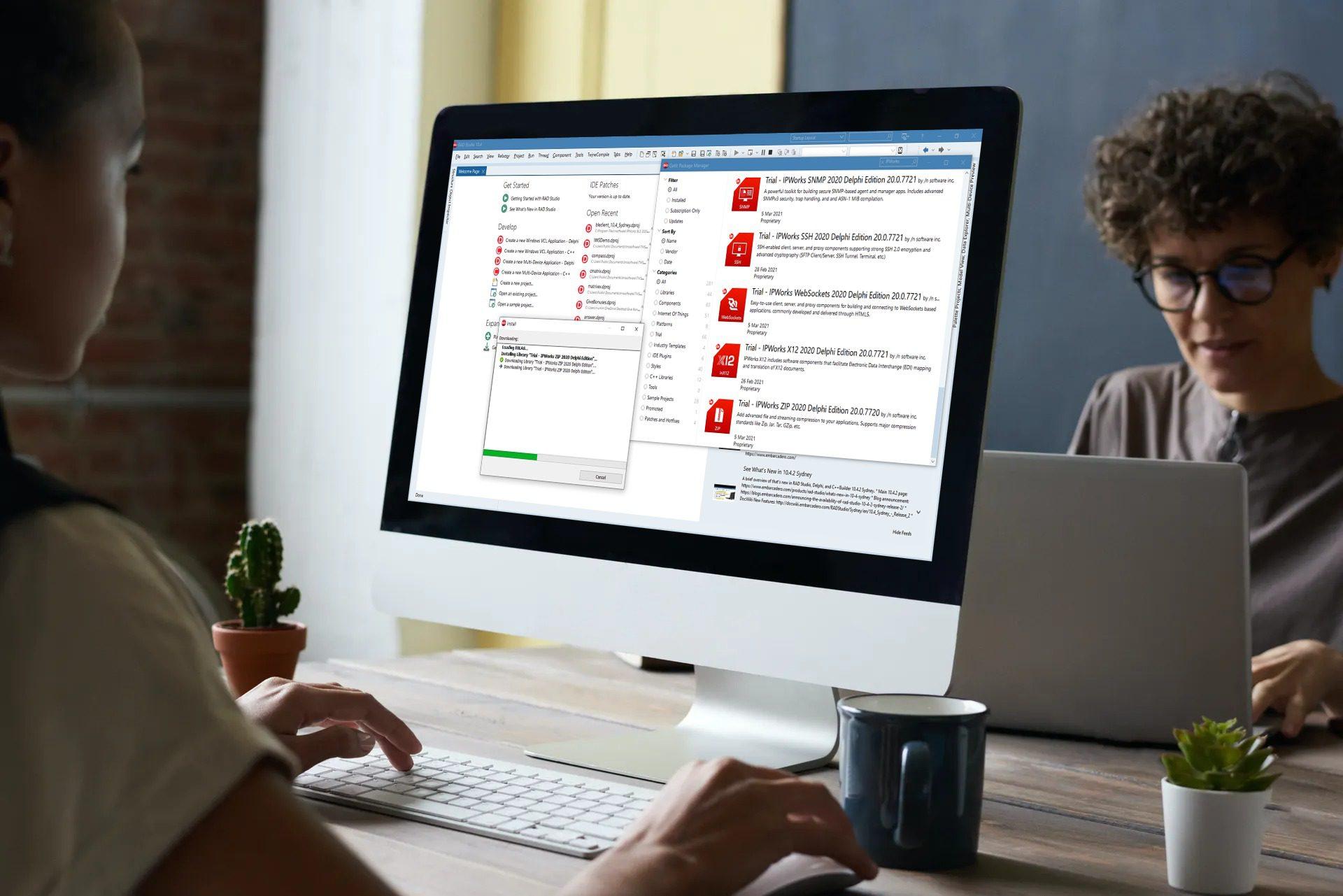 Enterprise-Grade Advanced File & Streaming Compression Library