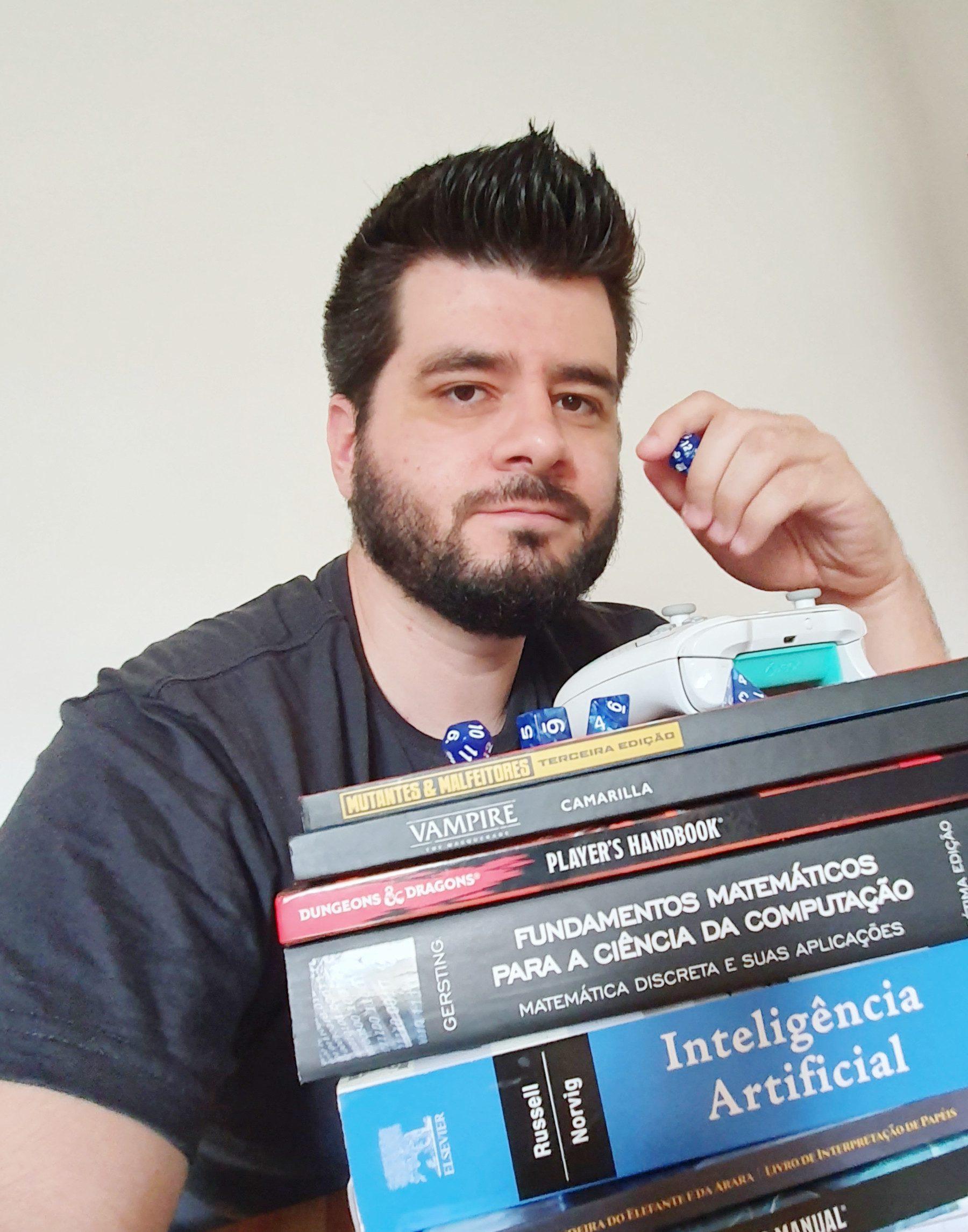 Developer Stories: Alysson Cunha Speaks On His Firecast 8 Entertainment Software