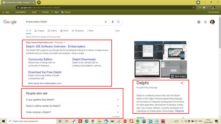How To Make An Immensely Powerful Search Engine Results App search results