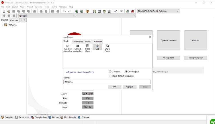 new-proxy-dll-project