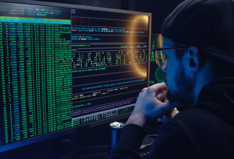 5 Ways To Enhance The Security Of Windows Apps - security dude doing security dude things