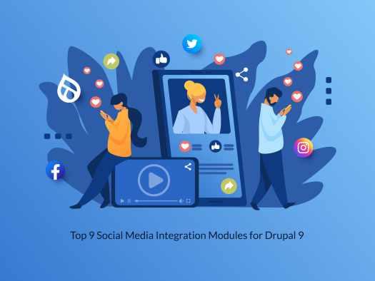 Social Media Integration Modules