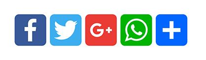 Drupal Addtoany Share Buttons