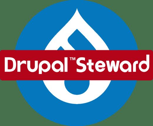 drupal-steward-high-rez-logo