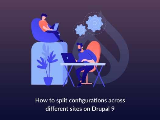 Split Configuration