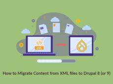 XML-to-drupal