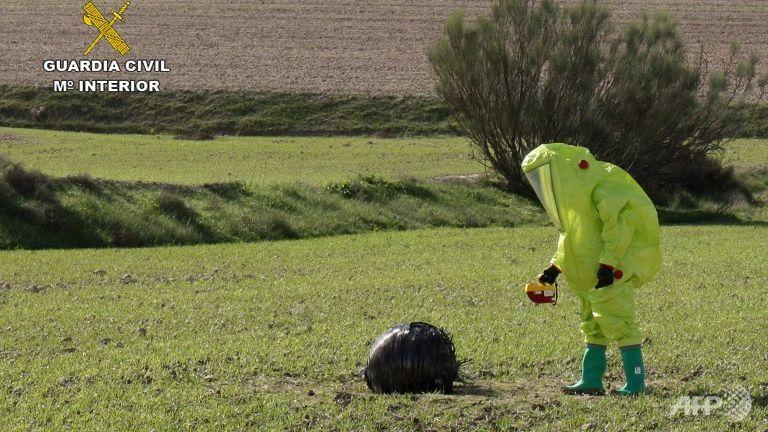 spain-space-junk Spain 2015