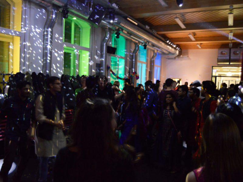 InSAZ Diwali 2018