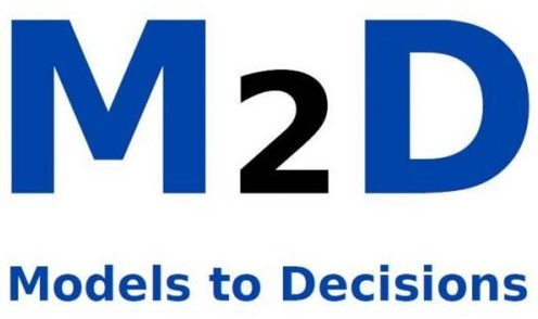 Models to Decisions
