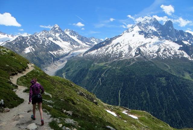 rutas de montaña para el verano 2019