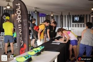 SALOMON HOW TO TRAIL RUN: ponemos a prueba las zapatillas de trail running Sense Pro Max con Ismail Razga