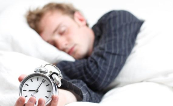 Sonno e Ipercolesterolemia
