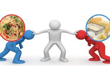 Meglio le diete Diete Low Fat o le Diete Low Carb?