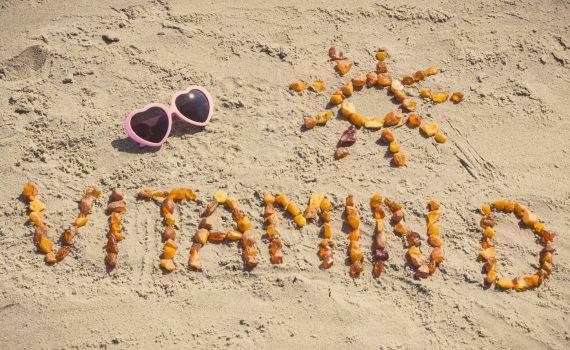 Vitamina D e salute cerebrale