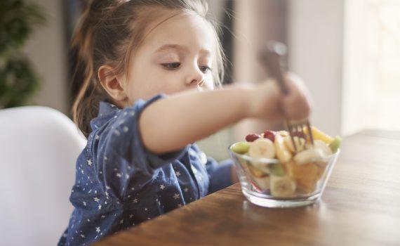 La prevenzione dei disturbi alimentari parte dall'educazione dei genitori