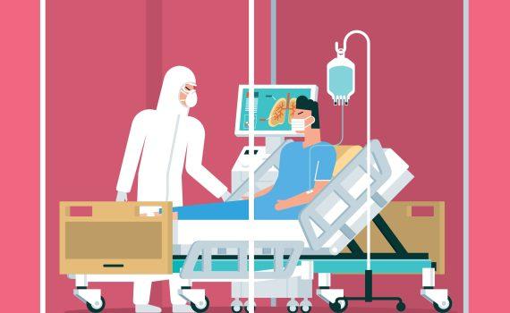 Trattamento nutrizionale dei pazienti affetti da COVID 19 ricoverati in terapia intensiva e subintensiva