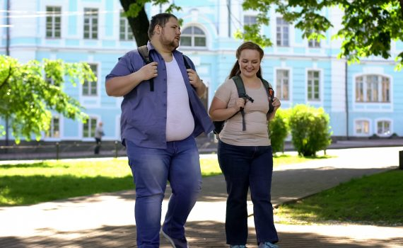 Obesità e cancro nei giovani adulti
