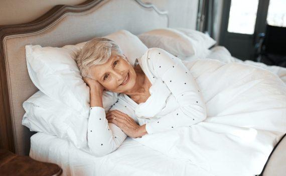 Sonno, metabolismo e menopausa