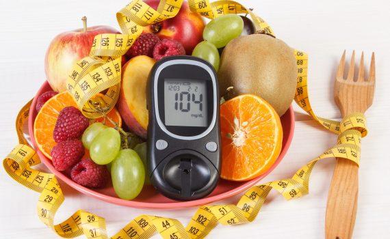 Il consumo giornaliero di frutta riduce il rischio di diabete mellito tipo 2