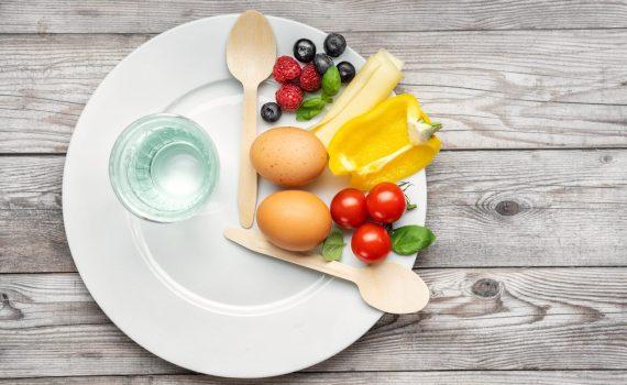 Frequenza dei pasti: il mito dei 5 pasti al giorno
