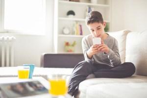 Crianças diminuem o nível de atividade a partir dos 7 anos, no Reino Unido