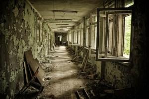 31 anos após o acidente em Chernobyl