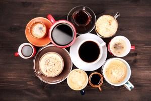 A cafeína em grande quantidade poderia ajudar a perder peso