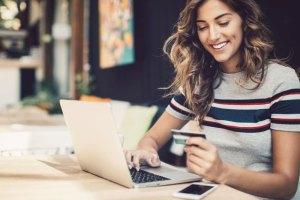 Como comprar on-line sem sofrer ciber-golpes