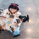 Responsabilidades da liderança formativa