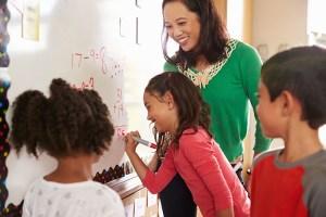 Boas práticas educativas para alunos especiais
