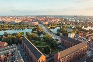 Copenhague elabora plano para evitar inundações na cidade