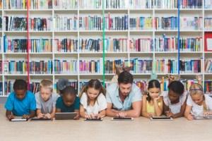Os livros de professores para professores