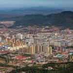 China crea megaciudad para impulsar la economía