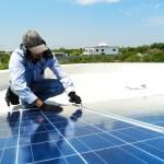 Economía del consumo energético en proyecto pionero en Argentina