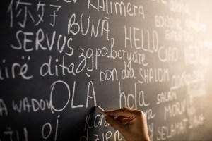 ¿Por qué aprender un nuevo idioma?