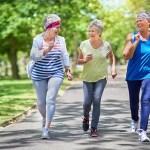 Ejercicios son más efectivos que control del peso para prevenir las enfermedades cardíacas entre los ancianos