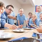 5 metodologías activas para el aula