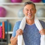 Los hombres también deberían fortalecer los músculos pélvicos