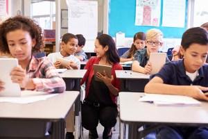 AporTICs, el proyecto de los alumnos