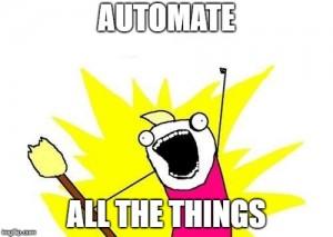 automatethethings